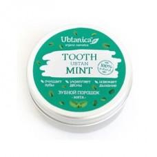 Зубная паста убтан для зубов Мята 25 гр.